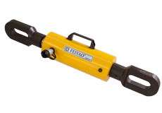 Single Acting Pull Hydraulic Cylinder